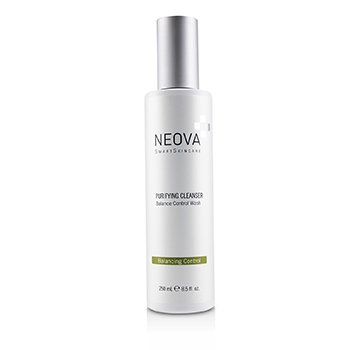 NEOVA BALANCING CONTROL - PURIFYING CLEANSER  250ML/8.5OZ