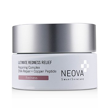NEOVA SENSITIVE RELIEF + REDNESS - ULTIMATE REDNESS RELIEF  50ML/1.7OZ