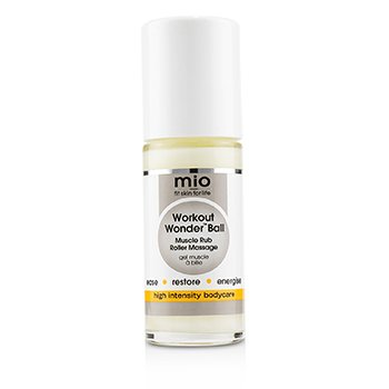 MAMA MIO MIO - WORKOUT WONDER BALL  30ML/1OZ