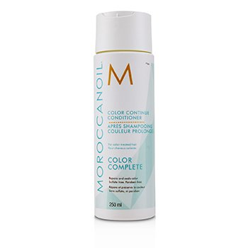 MOROCCANOIL COLOR CONTINUE CONDITIONER (FOR COLOR-TREATED HAIR)  250ML/8.5OZ