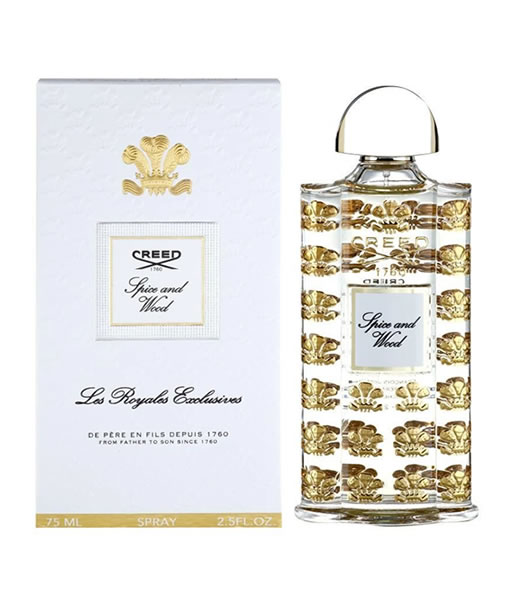 CREED SPICE AND WOOD EDP FOR UNISEX