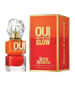 JUICY COUTURE OUI GLOW EDP FOR WOMEN