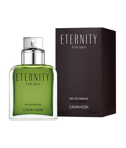 CALVIN KLEIN CK ETERNITY EDP FOR MEN