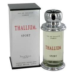 PARFUMS JACQUES EVARD THALLIUM SPORT EDT FOR MEN