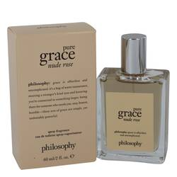 PHILOSOPHY AMAZING GRACE NUDE ROSE EDT FOR WOMEN