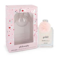 PHILOSOPHY AMAZING GRACE EDT (SPECIAL EDITION BOTTLE) FOR WOMEN