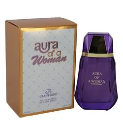 JEAN RISH AURA OF A WOMAN EDP FOR WOMEN