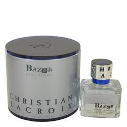 CHRISTIAN LACROIX BAZAR EDT FOR MEN