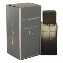 PASCAL MORABITO BLACK GRANIT EDT FOR MEN
