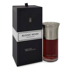 LIQUIDES IMAGINAIRES BLOODY WOOD EDP FOR WOMEN