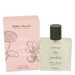 MILLER HARRIS COEUR DE JARDIN EDP FOR WOMEN