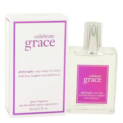 PHILOSOPHY CELEBRATE GRACE EDT FOR WOMEN