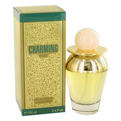 C. DARVIN CHARMING EDT FOR WOMEN