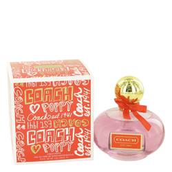 COACH COACH POPPY EDP FOR WOMEN