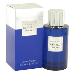 WEIL DEEP BLUE ESSENCE EDT FOR MEN