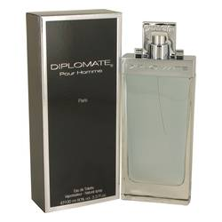 PARIS BLEU DIPLOMATE POUR HOMME EDT FOR MEN