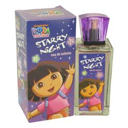 MARMOL & SON DORA STARRY NIGHT EDT FOR WOMEN