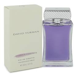 DAVID YURMAN DAVID YURMAN SUMMER ESSENCE EDT FOR WOMEN