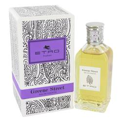 ETRO ETRO GREENE STREET EDT FOR UNISEX