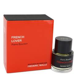 FREDERIC MALLE FRENCH LOVER EDP FOR MEN