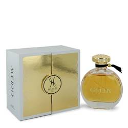 HAYARI HAYARI GOLDY EDP FOR WOMEN