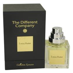 THE DIFFERENT COMPANY I MISS VIOLET EDP FOR WOMEN