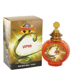 DREAMWORKS KUNG FU PANDA 2 VIPER EDT FOR UNISEX