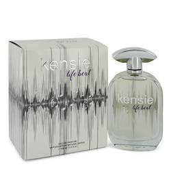 KENSIE KENSIE LIFE BEAT EDP FOR WOMEN