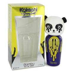 KOKESHI KOKESHI BAMBU EDT FOR WOMEN