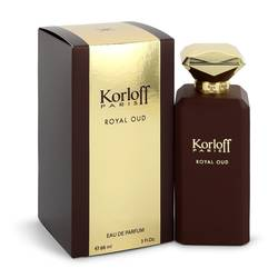 KORLOFF KORLOFF ROYAL OUD EDP FOR UNISEX