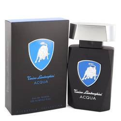 TONINO LAMBORGHINI LAMBORGHINI ACQUA EDT FOR MEN