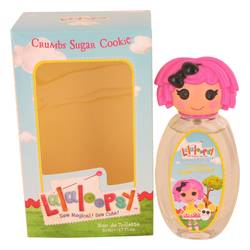 MARMOL & SON LALALOOPSY EDT (CRUMBS SUGAR COOKIE) FOR WOMEN