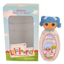 MARMOL & SON LALALOOPSY EDT (FLUFF N STUFF) FOR WOMEN