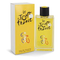 LE TOUR DE FRANCE LE TOUR DE FRANCE EDT FOR UNISEX