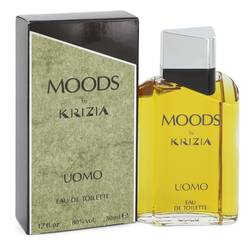 KRIZIA MOODS EDT FOR MEN