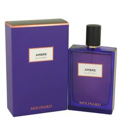 MOLINARD MOLINARD AMBRE EDP FOR WOMEN