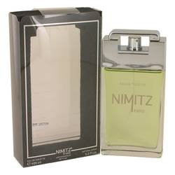 YVES DE SISTELLE NIMITZ EDT FOR MEN