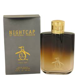 ORIGINAL PENGUIN ORIGINAL PENGUIN NIGHTCAP EDT FOR MEN