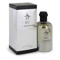 ORIGINAL PENGUIN ORIGINAL PENGUIN SIGNATURE BLEND EDT FOR MEN