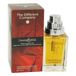 THE DIFFERENT COMPANY ORIENTAL LOUNGE EDP REFILLABLE FOR WOMEN