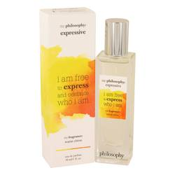 PHILOSOPHY PHILOSOPHY EXPRESSIVE EDP FOR WOMEN