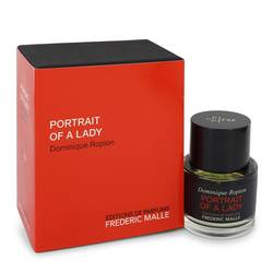FREDERIC MALLE PORTRAIT OF A LADY EDP FOR WOMEN