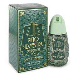 PINO SILVESTRE PINO SILVESTRE SELECTION DEEP CHARISMA EDT FOR MEN