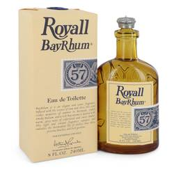 ROYALL FRAGRANCES ROYALL BAY RHUM 57 EDT FOR MEN