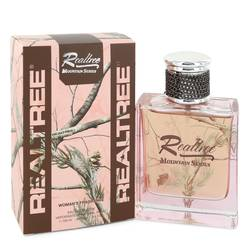 JORDAN OUTDOOR REALTREE MOUNTAIN SERIES EDT FOR WOMEN