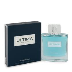 SWISS ARABIAN SWISS ARABIAN ULTIMA EDP FOR MEN