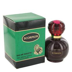 PARFUMS JM SCORPION EDT FOR MEN