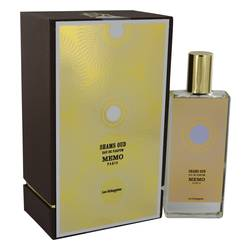 MEMO SHAMS OUD EDP FOR UNISEX