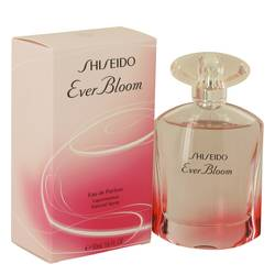SHISEIDO SHISEIDO EVER BLOOM EDP FOR WOMEN
