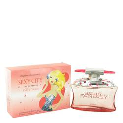 UNKNOWN SEX IN THE CITY FANTASY EDP FOR WOMEN